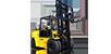 Polat Forklift Kiralama